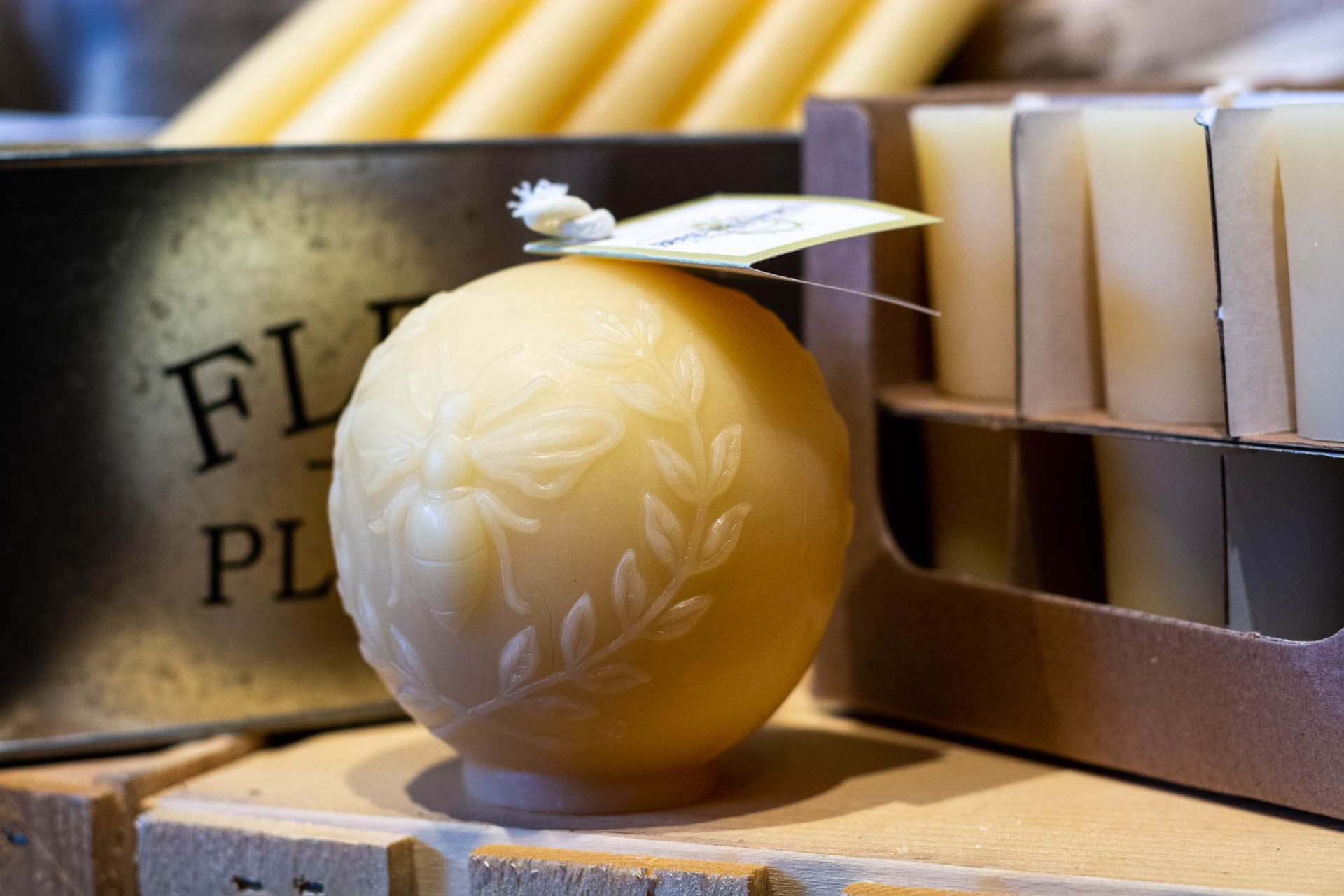 Beeswax Works