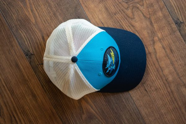 Explore Trucker Hat by Bough and Antler