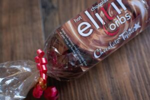 Hot Chocolate Elixir Orbs by Chocolate Tofino (3 Pack)