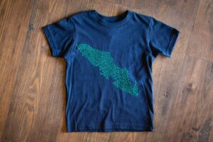 Tree Island Kid's Tee Shirt