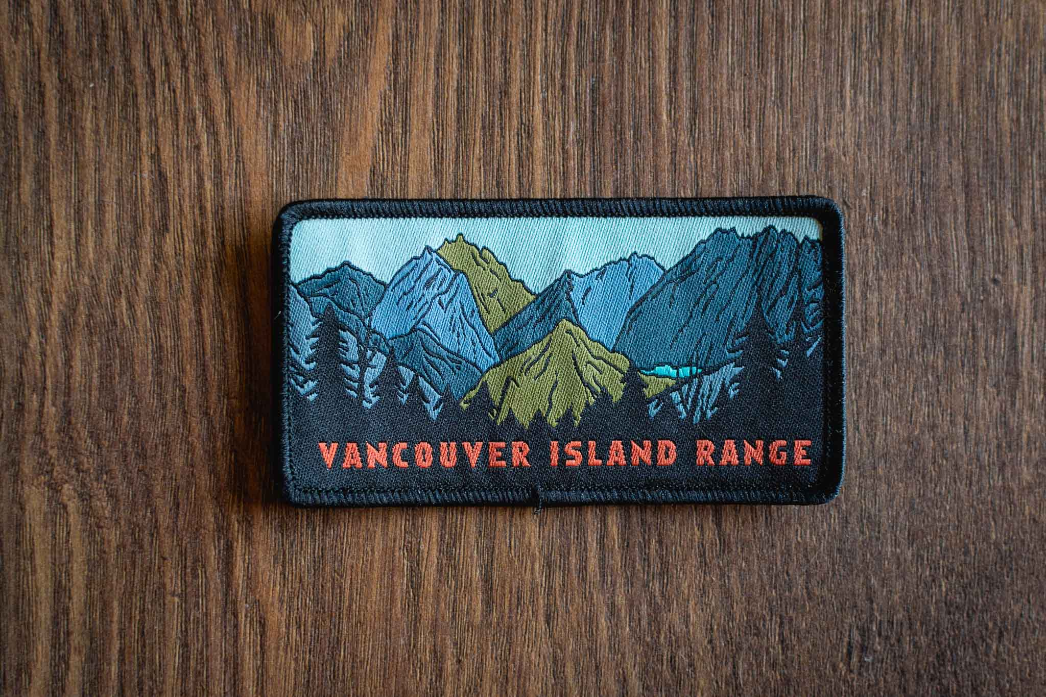 Patches and Stickers by Bough and Antler
